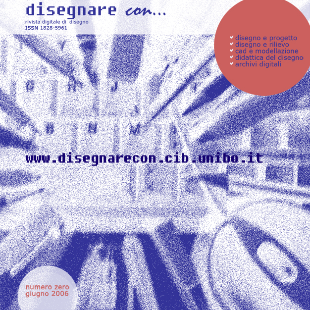View Vol. 0, n. 0 (2006) - NUMERO ZERO edited by Roberto Mingucci